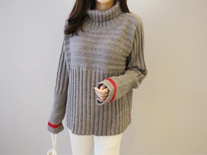 Knitted Polar jyujyu