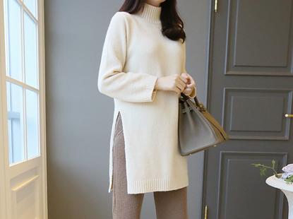 Teuim knit banpol