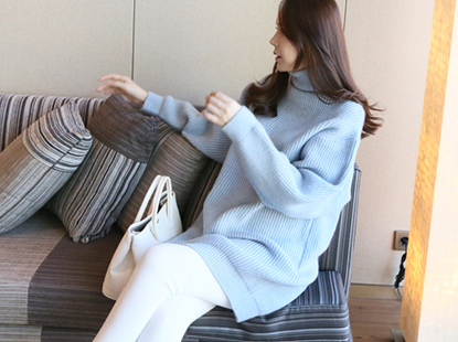 Holic knit ops
