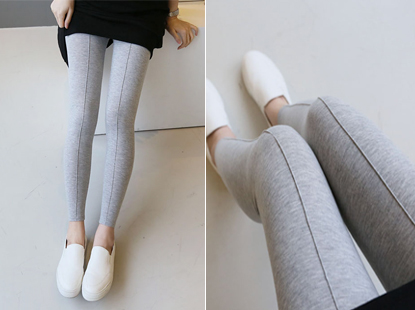 Number One pintak leggings